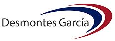 DESMONTES GARCIA Logo
